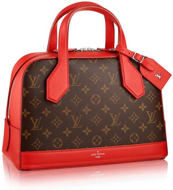 8d0df0deadd6 Louis-Vuitton-Monogram-Lady-Bag