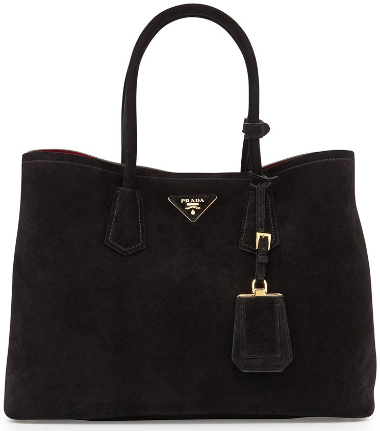 Prada-Double-Tote-Bag