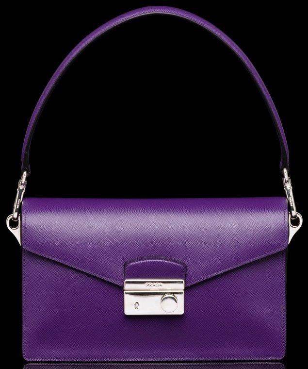 Prada-Saffiano-Flap-Top-Mini-Flap-Bag