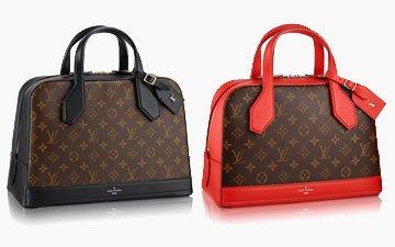 a8f6ac319f2e Louis Vuitton Lady Bag