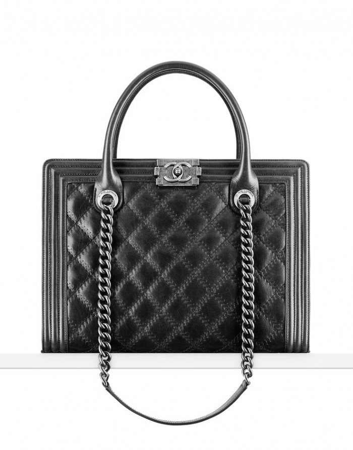 classic chanel bag price - photo #37