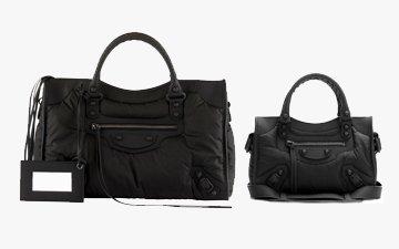 Balenciaga Nylon Bag Collection   Bragmybag