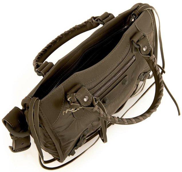 d84b9d358b97 Balenciaga-Nylon-Mini-Classic-City-Bag