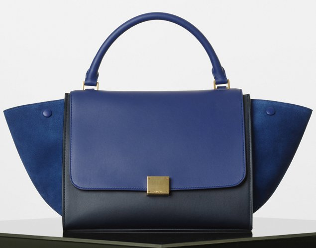 Celine Trapeze Bag for Fall Winter 2014 Collection | Bragmybag