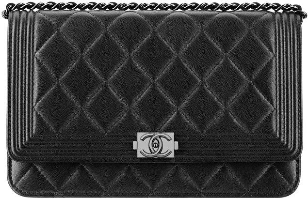 Chanel-Boy-Wallet-On-Chain-In-Metallic-Lambskin-3
