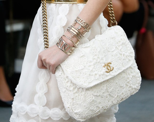 Chanel Spring Summer 2015 Runway Bag Collection Part 2 ...