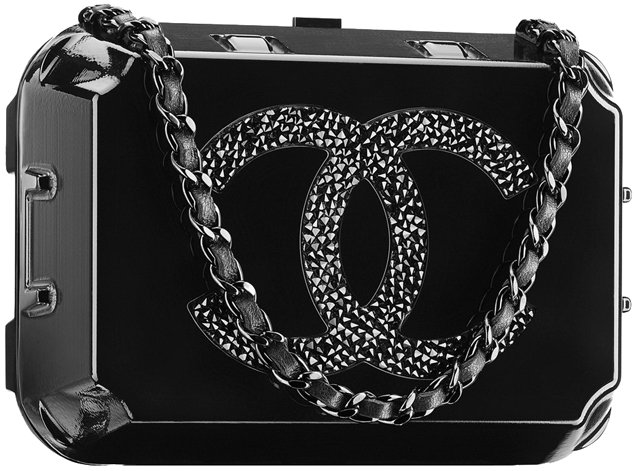 Chanel-plexiglass-egg-tray