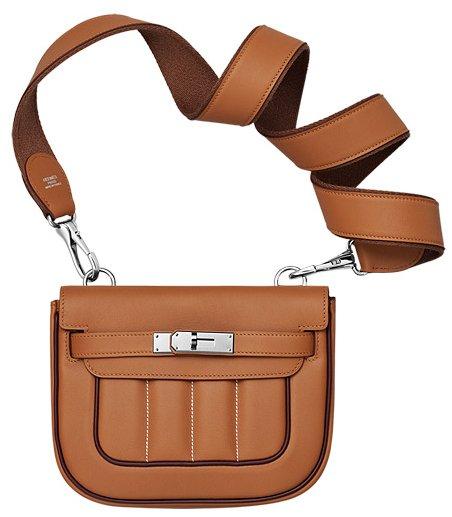 Шлепанцы Hermes коричневые Hermes leather sandals brown