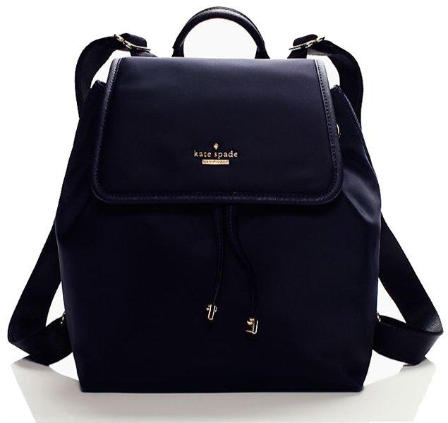 Kate Spade Classic Molly Backpack | Bragmybag