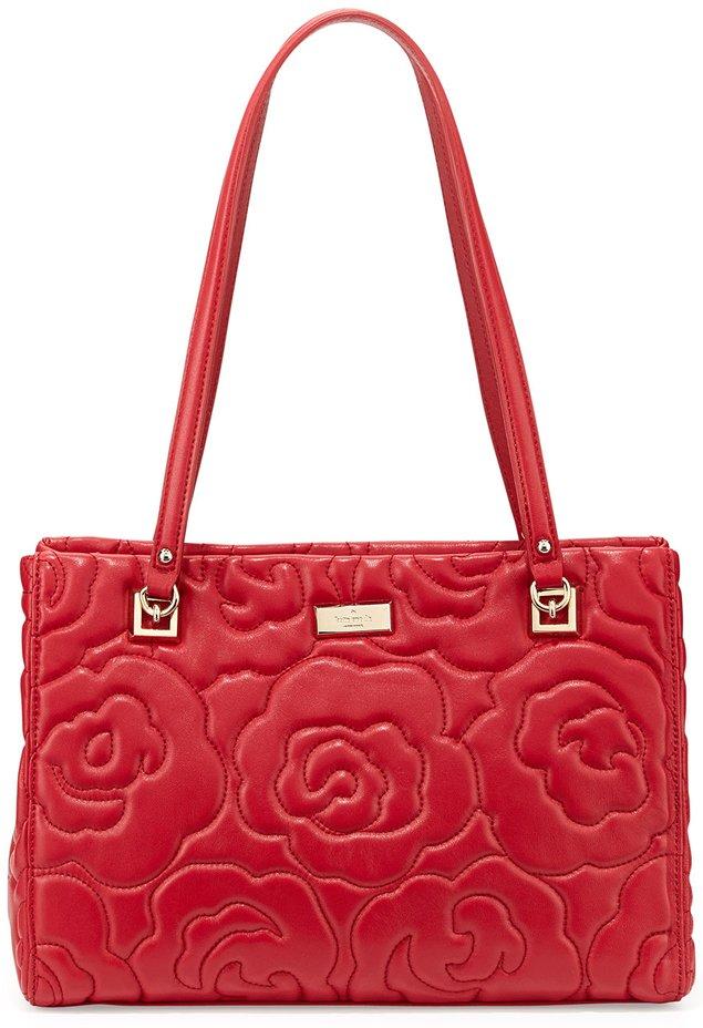 Kate Spade Sedgwick Lane Rose Bags | Bragmybag : kate spade red quilted bag - Adamdwight.com