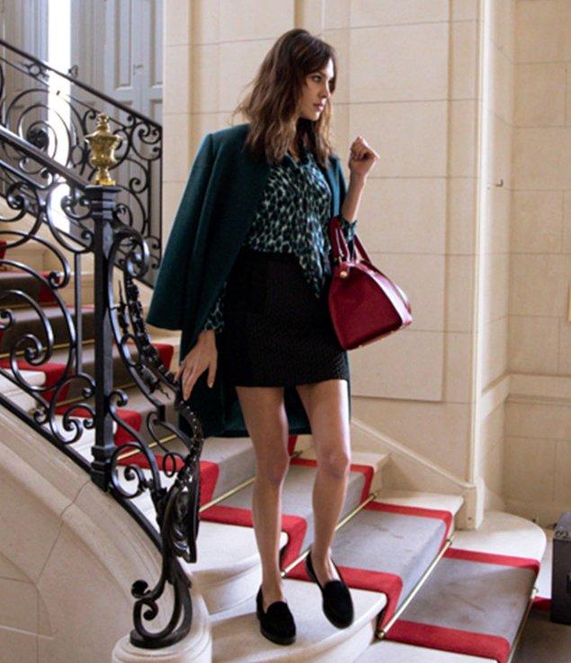 Longchamp Heritage
