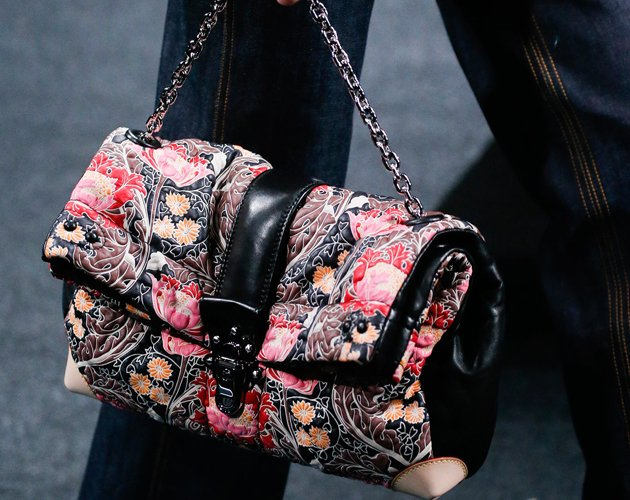 Louis Vuitton Spring Summer 2015 Runway Bag Collection Bragmybag