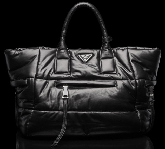 Prada-Bomber-Leather-Tote-Bag