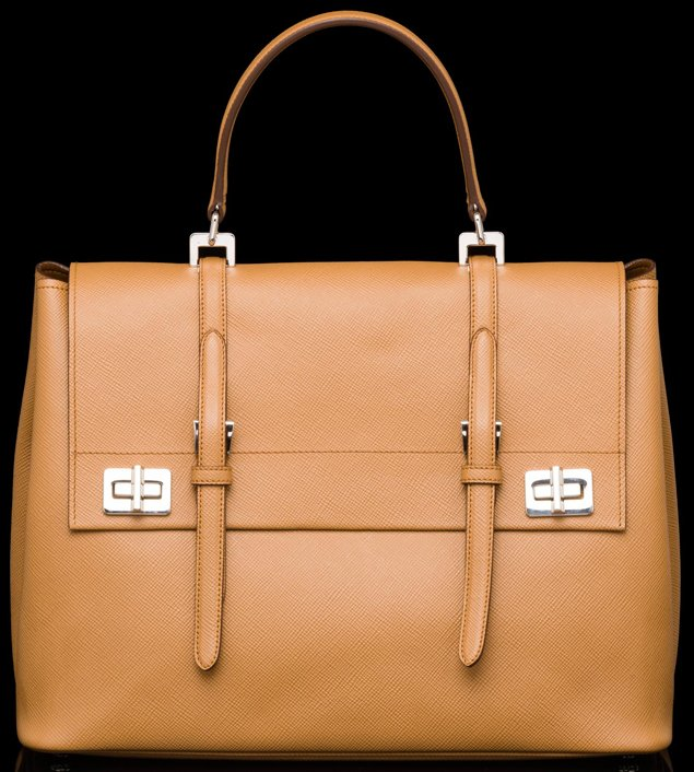 Prada-Vitello-Lux-Flap-Bag-4