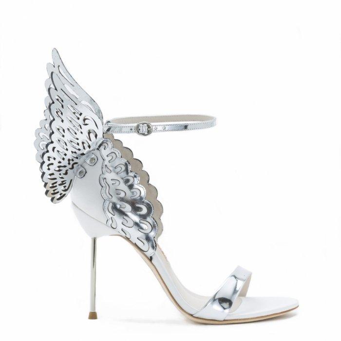 Sophia Webster Angel Wing Shoes | Bragmybag