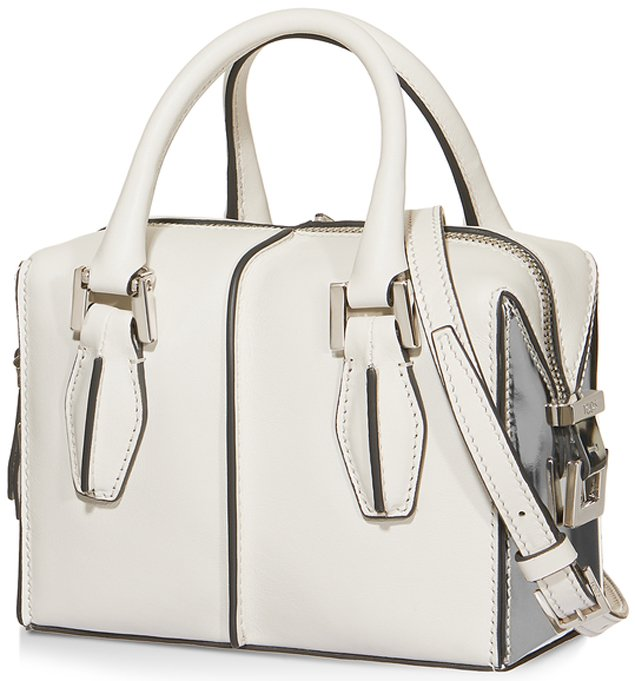c74840dd3e0 Tods D-Cube Micro Bowler Bag | Bragmybag