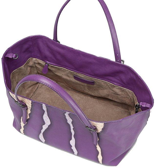 Bottega-Veneta-Monalisa-Nappa-Intrecciato-Glimmer-Tote-Bag-4
