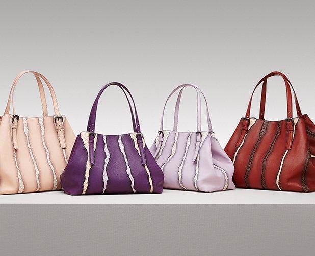 Bottega-Veneta-Monalisa-Nappa-Intrecciato-Glimmer-Tote-Bag