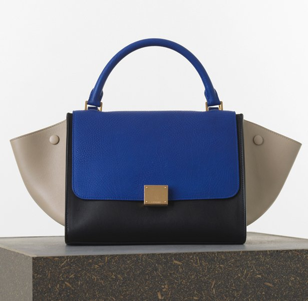 Celine Spring 2015 Classic Bag Collection | Bragmybag