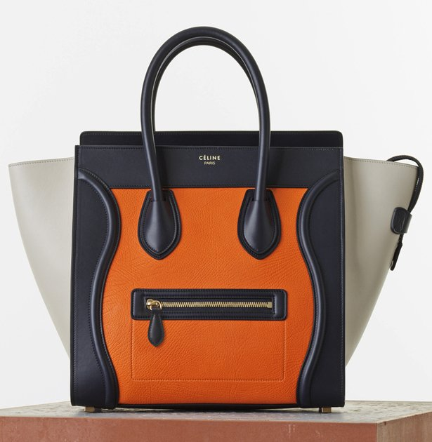 Celine Spring 2015 Classic Bag Collection – Bragmybag 5fb5126d214ab