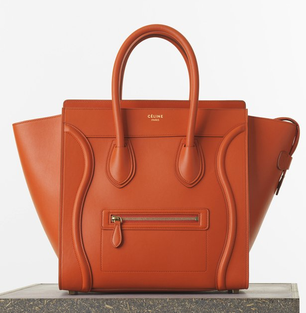 celine box bag price - Celine Spring 2015 Classic Bag Collection | Bragmybag