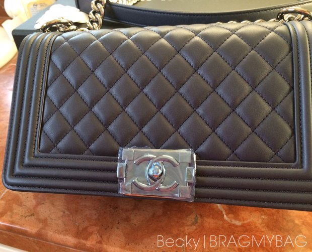 3c085fc48a88 How To Buy A Chanel Bag In Heathrow  – Bragmybag