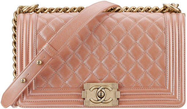 Chanel-Cruise-2015-Boy-Bag-Collection-2