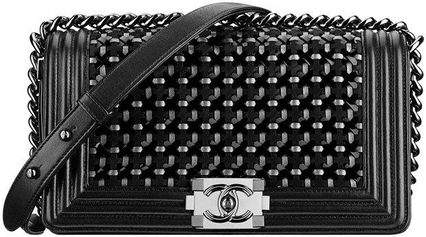 Chanel-Cruise-2015-Boy-Bag-Collection-4