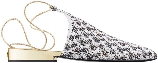 Chanel-Glitter-Tweed-Slippers-2