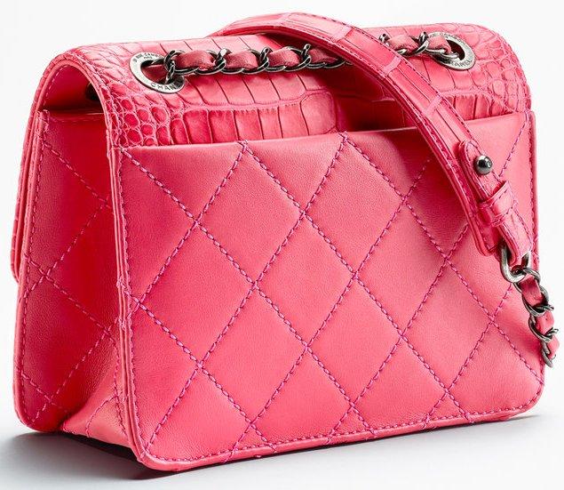Chanel-Mini-Alligator-Calfskin-Flap-Bag-2