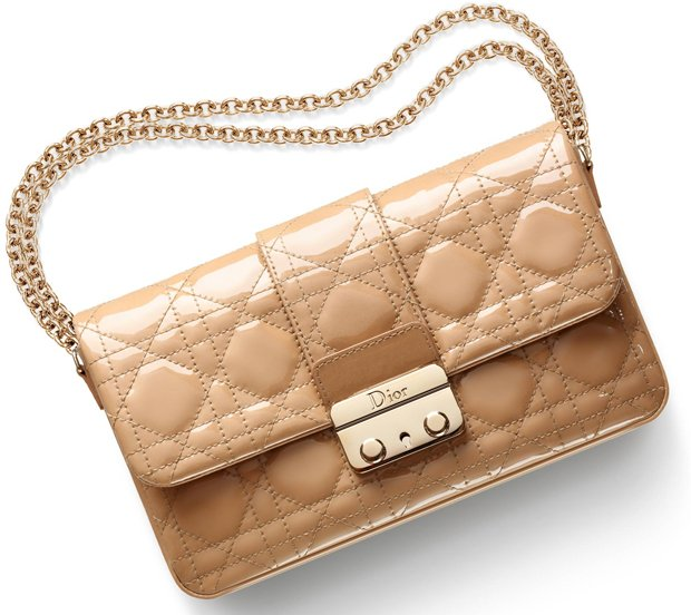 Dior-New-Lock-Pouch-Bag
