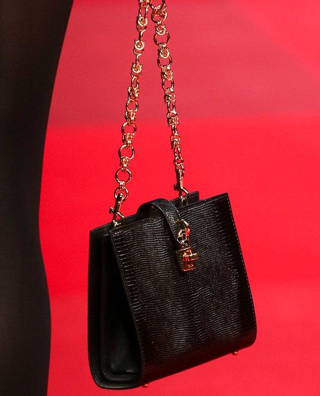Dolce Amp Gabbana Spring Summer 2015 Runway Mini Bags