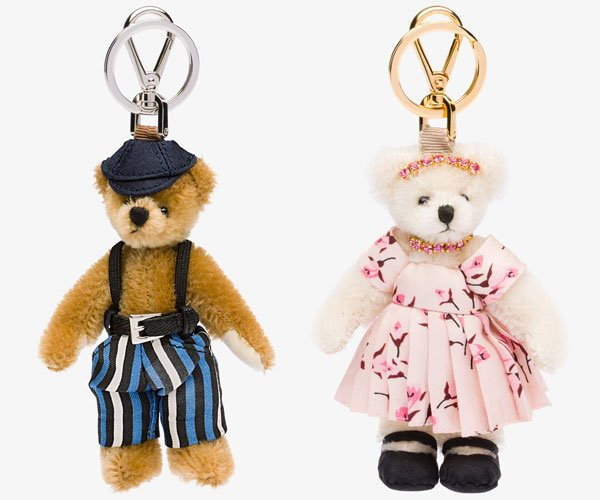 Prada-Trick-Bear-Charms