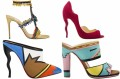 Christian Louboutin Spring Summer 2015 Collection