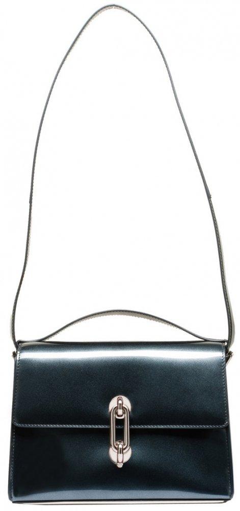 Balenciaga-Maillon-Mini-Trapeze-Bag-2