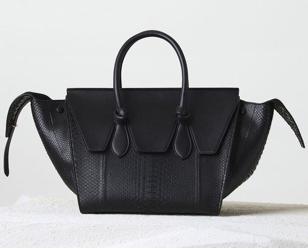 celine handbags online store - Celine Tie Bag From Fall Winter 2014 Collection | Bragmybag