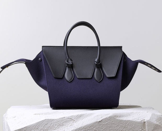 f6795191d1 Celine Tie Bag From Fall Winter 2014 Collection