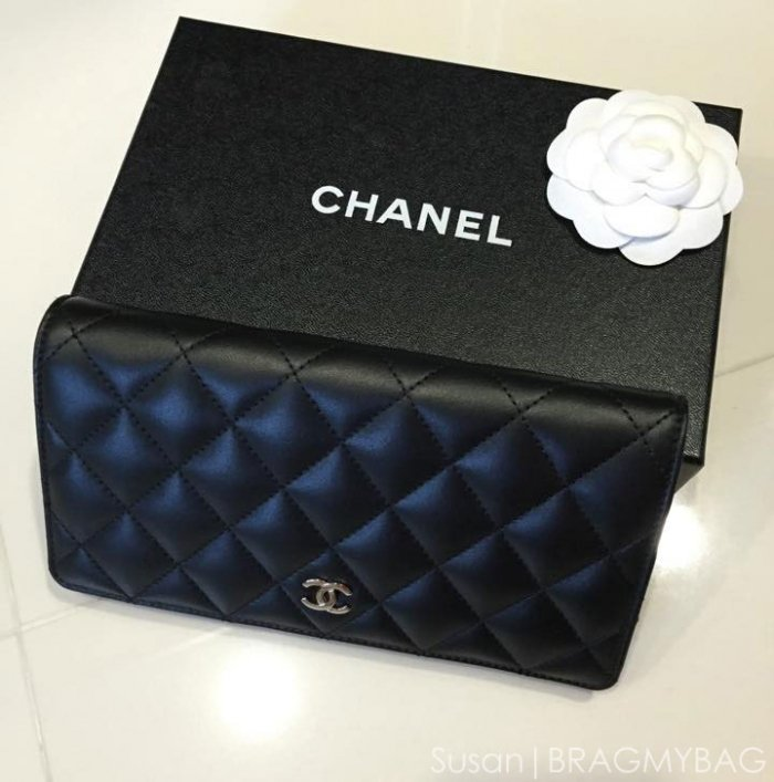 classic chanel bag price - photo #47