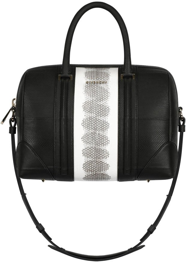 Givenchy-Lucrezia-medium-bag-in-contrasted-watersnake
