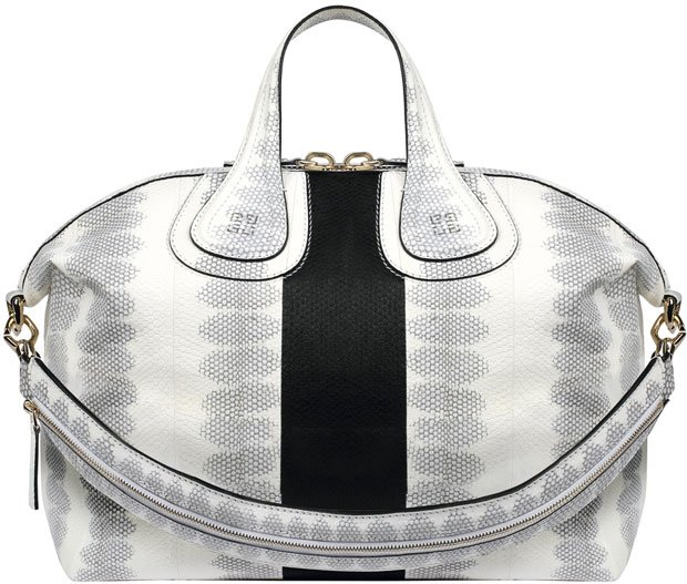Givenchy-Nightingale-medium-bag-in-contrasted-watersnake