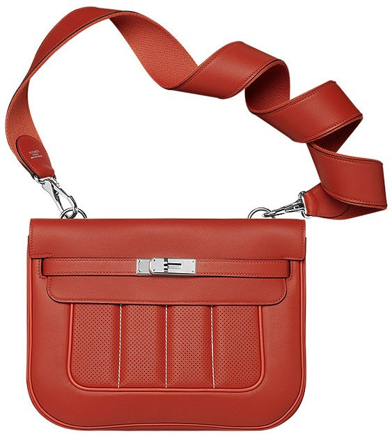Hermes Fall 2014 Bags Hermes Berline Bag For Fall