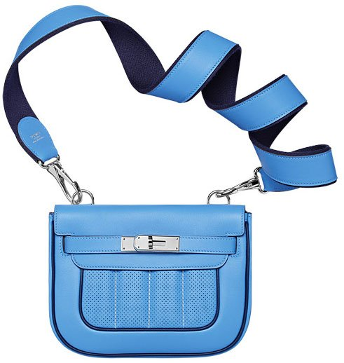 Hermes Berline Bag For Fall Winter 2014 Collection | Bragmybag