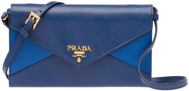 prada milano small purse prices