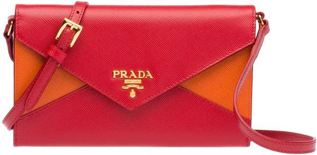 Prada-Saffiano-Letter-Leather-Mini-Flap-Bag