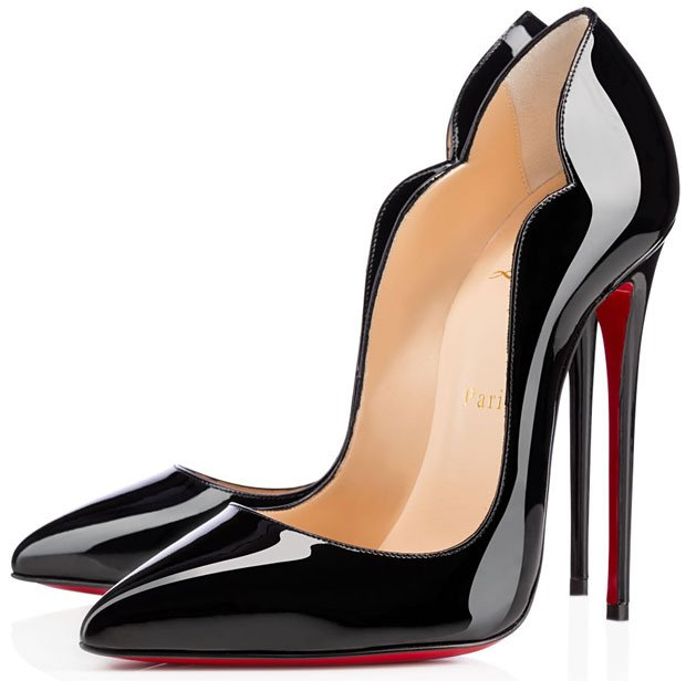 introducing the christian louboutin spring summer 2015 collection bragmybag. Black Bedroom Furniture Sets. Home Design Ideas