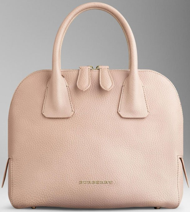Handbag Burberry 2015