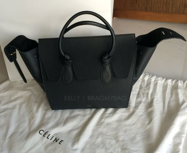 Celine-Mini-Tie-Tote-Bag