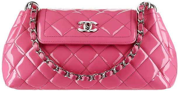 Chanel-Coco-Shine-Bag