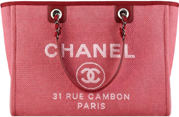Chanel-Deauville-Tote-Bag