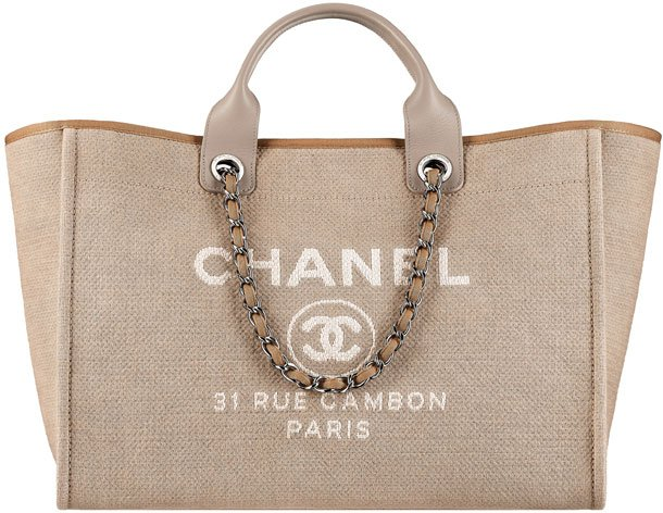 Chanel Pre-Spring Summer 2015 Classic Bag Collection | Bragmybag